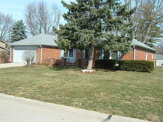 802 Boulder Rd, Indianapolis, IN 46217