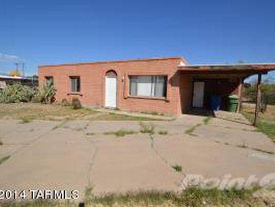 1953 S Magnolia Ave, Tucson, AZ 85711