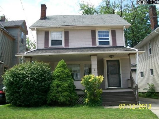 1254 Hall Ave, Lakewood, OH 44107