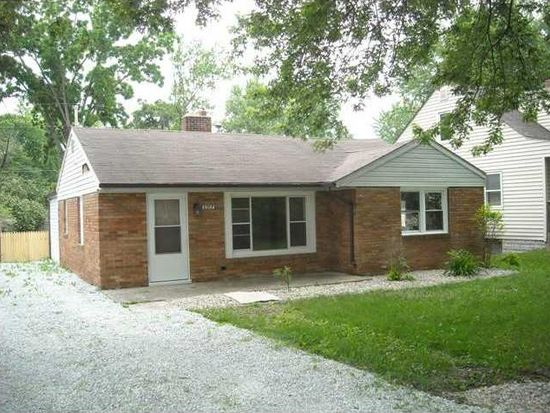 2307 Highland Ave, Anderson, IN 46011
