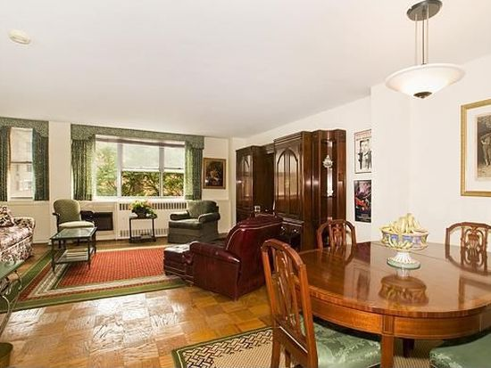 32 Gramercy Park S APT 8C, New York, NY 10003