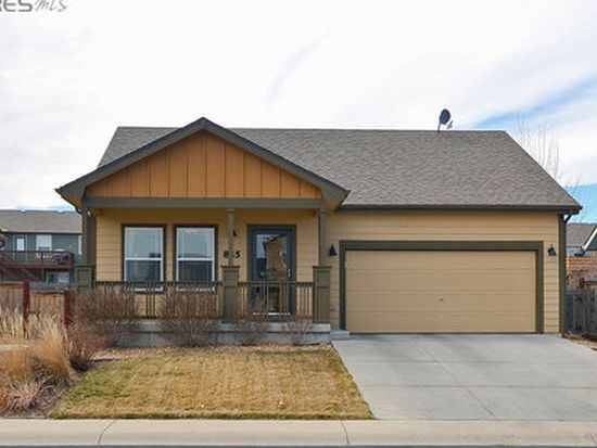 825 Cliffrose Way, Severance, CO 80550