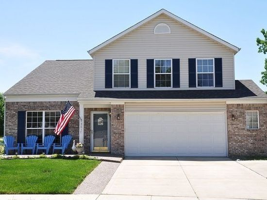 5617 Grove Tree Ct, Indianapolis, IN 46203