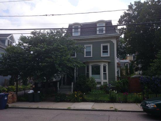 278 Lamartine St UNIT 1, Boston, MA 02130