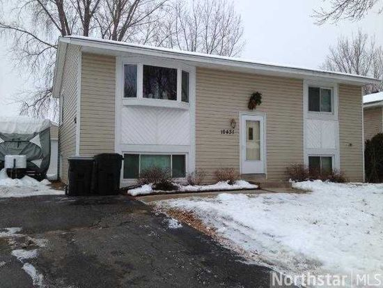 10431 Palm St NW, Coon Rapids, MN 55433