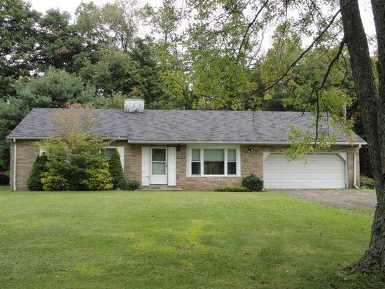 816 Lura Rd, Cambridge Springs, PA 16403