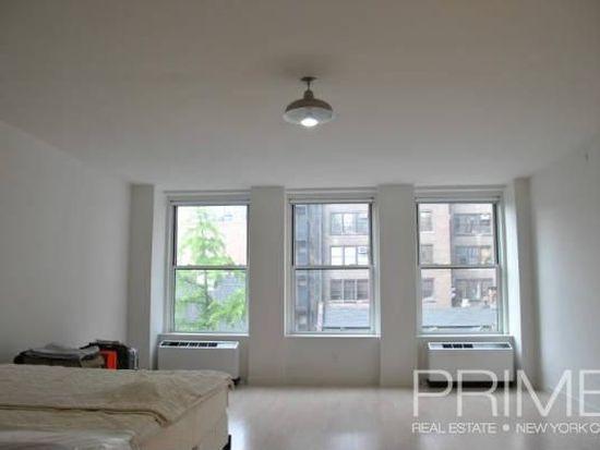 650 6th Ave APT 4J, New York, NY 10011