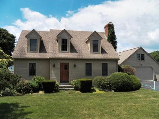 260 Cushman Rd, North Attleboro, MA 02760