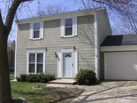 29W439 Hawthorne Ln, Warrenville, IL 60555