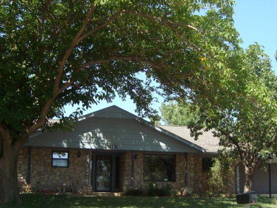 2615 Ivy Ct, Stillwater, OK 74075
