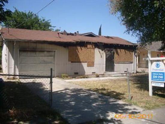 1119 E 8th St, Stockton, CA 95206