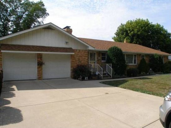 70 Cossell Dr, Indianapolis, IN 46224