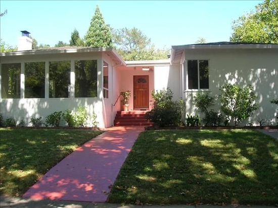 118 Center St, San Rafael, CA 94901