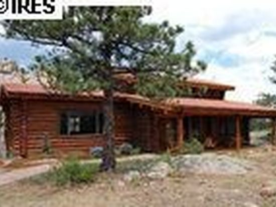 621 Pioneer Rd, Lyons, CO 80540