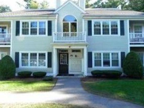400 Brookside Dr UNIT G, Andover, MA 01810