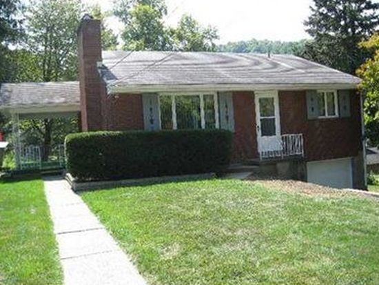 106 W Pennview Ave, Pittsburgh, PA 15223