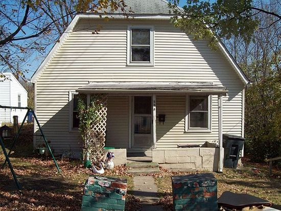 628 W 8th St, New Albany, IN 47150