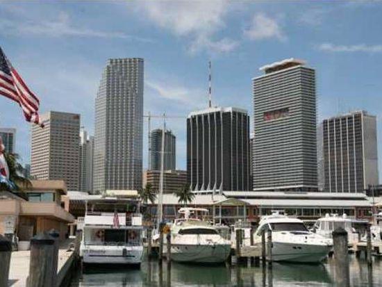 50 Biscayne Blvd APT 2104, Miami, FL 33132