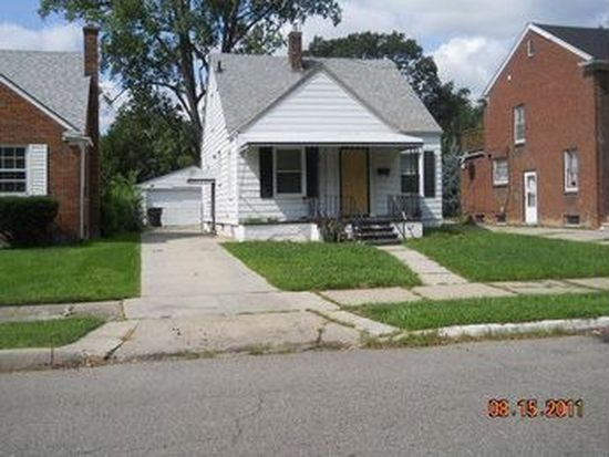 5981 Hereford St, Detroit, MI 48224