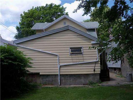 163 Spencer St, Rochester, NY 14608