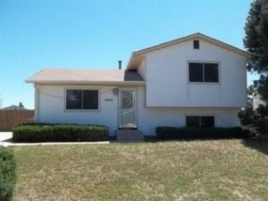 8264 Gaylord St, Thornton, CO 80229