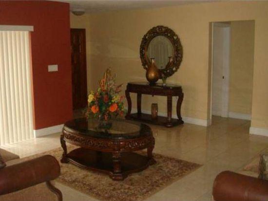 1530 SW 126th Pl, Miami, FL 33184