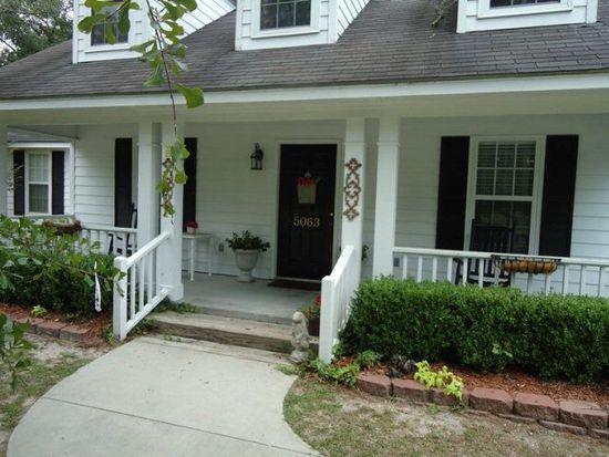 5063 Hickory Grove Rd N, Valdosta, GA 31606
