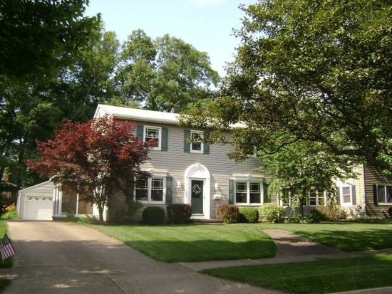 1811 Stabler Rd, Akron, OH 44313