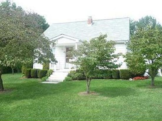 2151 Shadow Dr, Sharpsville, PA 16150
