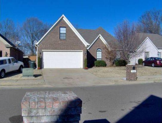 7926 Jills Creek Dr, Bartlett, TN 38133