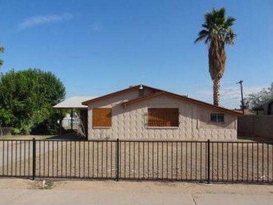 2016 W Wayland Rd, Phoenix, AZ 85041