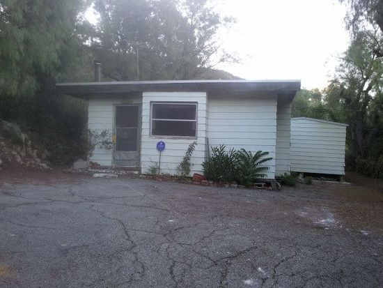 2456 Burson Rd, Topanga, CA 90290