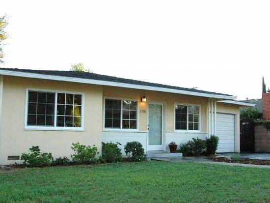 1780 Brigden Rd, Pasadena, CA 91104