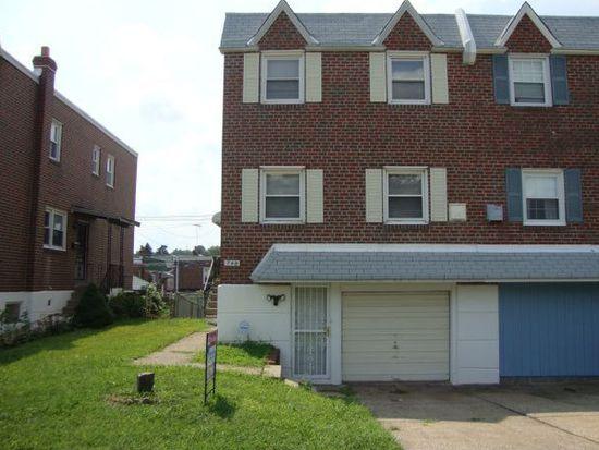746 Kentwood St, Philadelphia, PA 19116