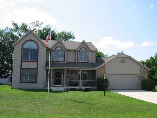 217 Brooke Ln, Millersburg, IN 46543