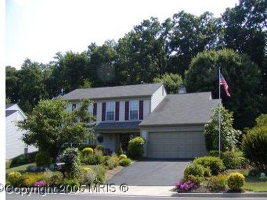 13178 Oak Farm Dr, Woodbridge, VA 22192