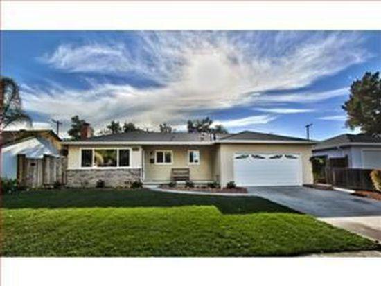 3151 San Luis Rey Ave, San Jose, CA 95118