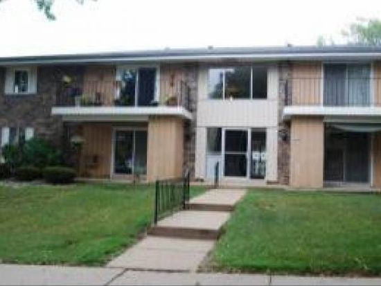 3408 S Taylor Ave APT 8, Milwaukee, WI 53207
