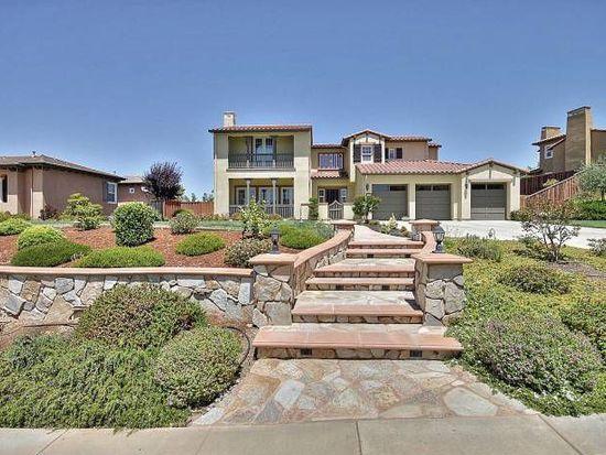 1020 Sycamore Creek Way, Pleasanton, CA 94566