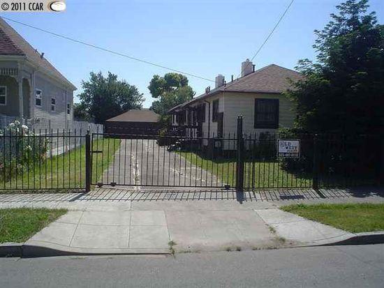 9427 Walnut St, Oakland, CA 94603