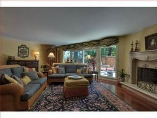 18400 Overlook Rd UNIT 9, Los Gatos, CA 95030