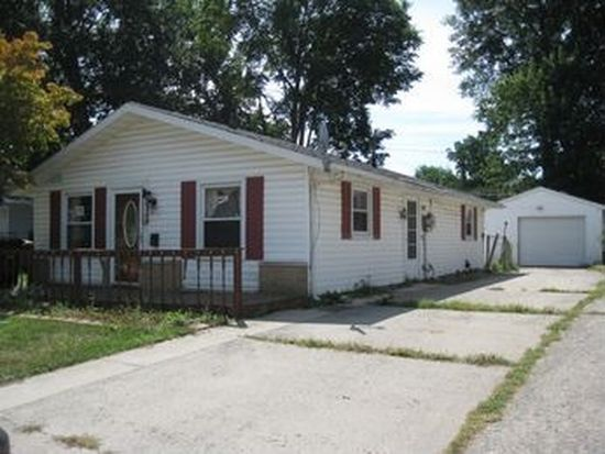 1310 Vance Ave, Fort Wayne, IN 46805