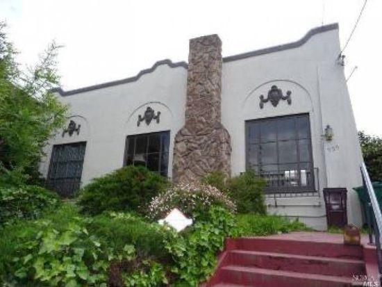735 Calmar Ave, Oakland, CA 94610