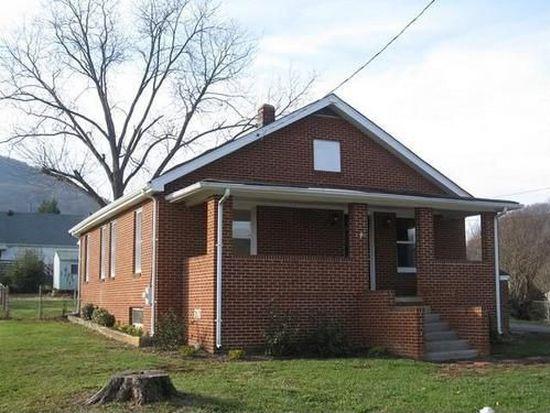 1115 Ray Rd SE, Roanoke, VA 24014