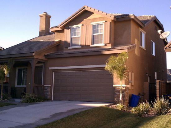 3800 Taconite Rd, San Bernardino, CA 92407