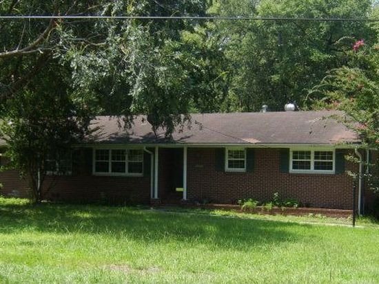 805 Old Madison Rd, Quitman, GA 31643
