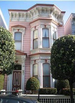 2103 Bush St, San Francisco, CA 94115