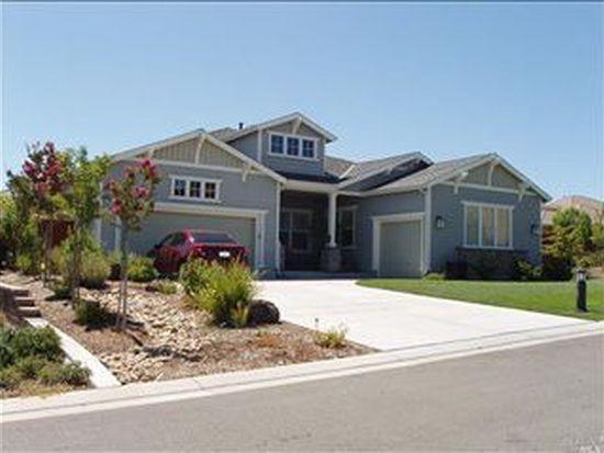 813 Elderberry Loop, Vacaville, CA 95688