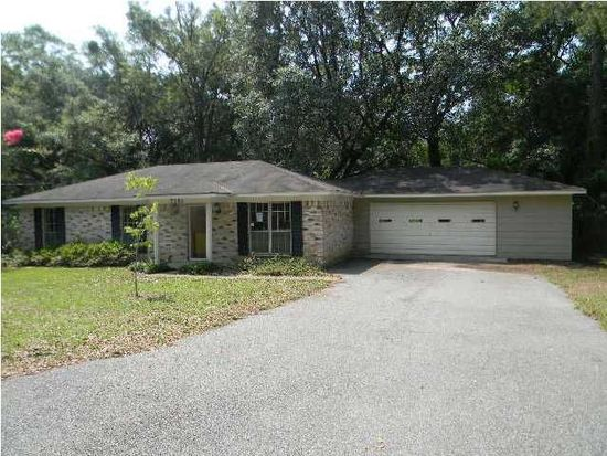 7381 Wigfield Ct, Mobile, AL 36619