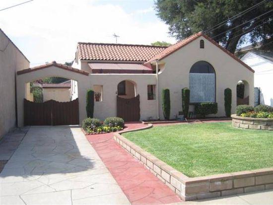 517 Magnolia St, South Pasadena, CA 91030